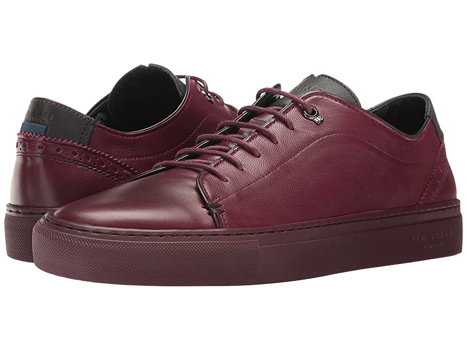 Ted Baker Prinnc (Dark Red) Men