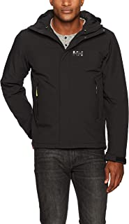 Best helly hansen forseti insulated softshell Reviews