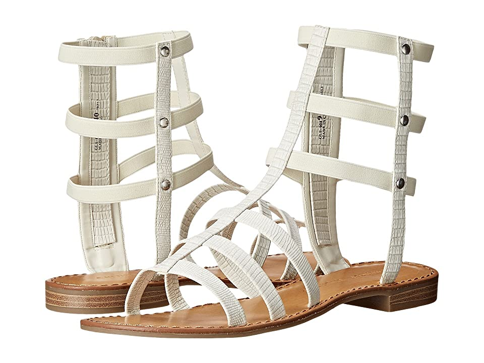 587992bbf  59.95 More Details · Chinese Laundry Gemma (White Lizard) Women s Sandals