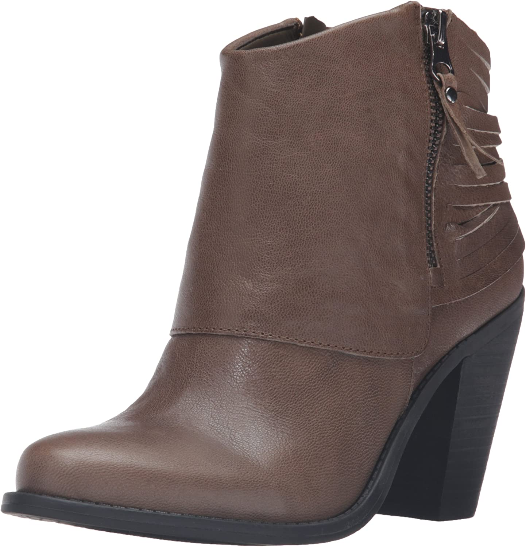 Jessica Simpson Women's Cerrina Ankle Bootie
