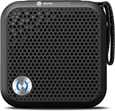 Best muveacoustics bluetooth speaker Reviews