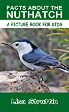 Facts About The Nuthatch (A Picture Book For Kids 122)