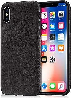 iphone 6 alcantara case