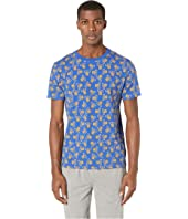 Moschino - All Over Underbear Slim T-Shirt