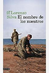 El nombre de los nuestros (Áncora & Delfín) (Spanish Edition) Format Kindle