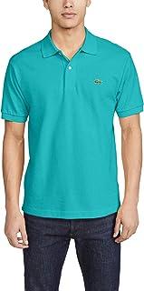 Men's Legacy Short Sleeve L.12.12 Pique Polo Shirt