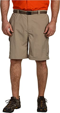Big & Tall Silver Ridge Cargo Short (42-54)