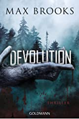Devolution: Thriller (German Edition) Kindle Edition