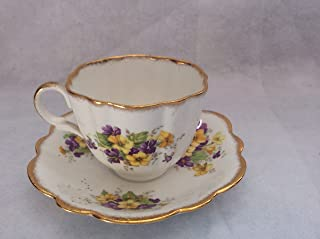 Best taylor & kent bone china cup and saucer Reviews