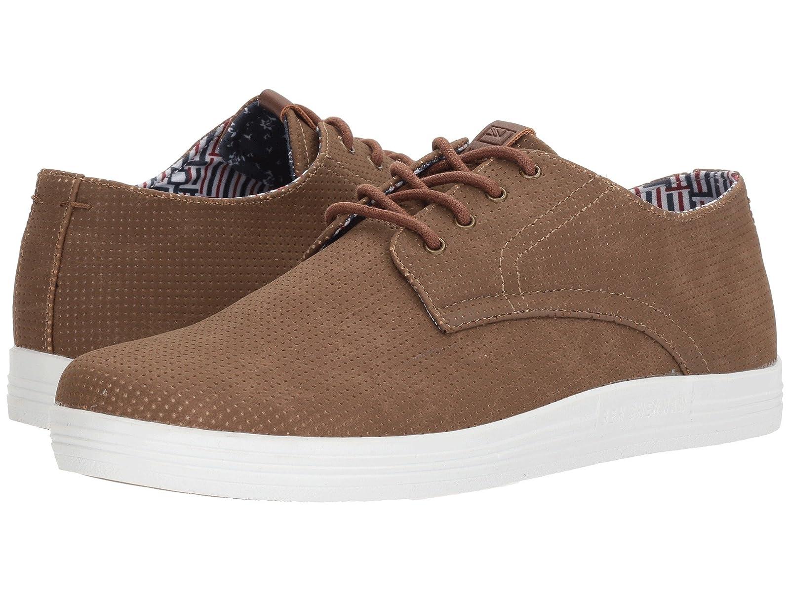 Ben Sherman Parnell OxfordAtmospheric grades have affordable shoes