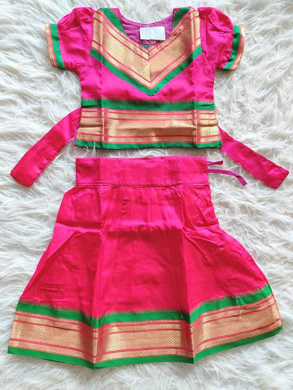 Max 51% OFF indian ethnic wear Phoenix Mall for kids traditional Indian set baby dress