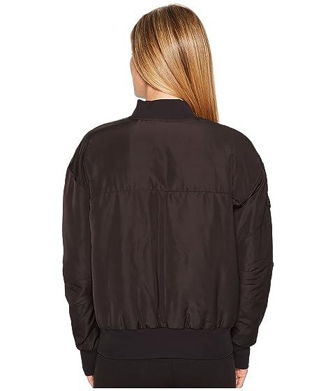 ALO Squad Jacket Squad ALO Black Black ALO Jacket Squad Jacket Black 6Sxwq1ZU