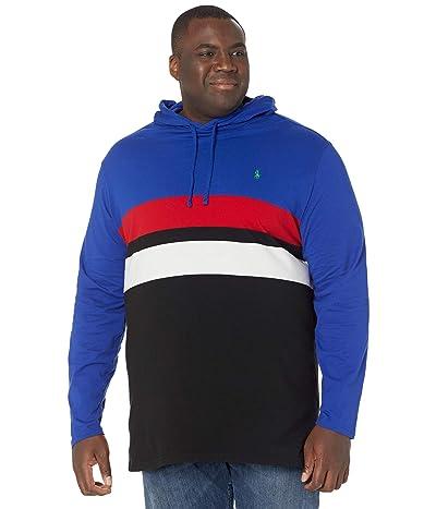 Polo Ralph Lauren Big & Tall Big Tall Jersey Hooded T-Shirt