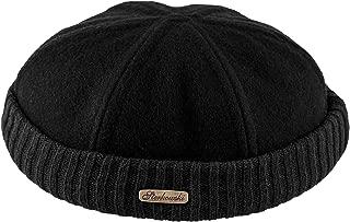 Wool Beanie Docker Cap