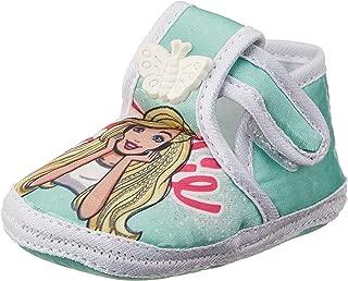 Barbie Girl's Booties