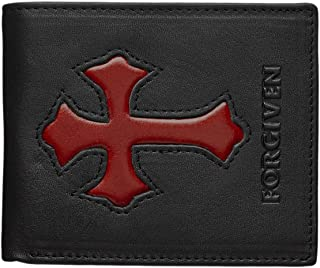 Forgiven - Wallet Genuine Leather