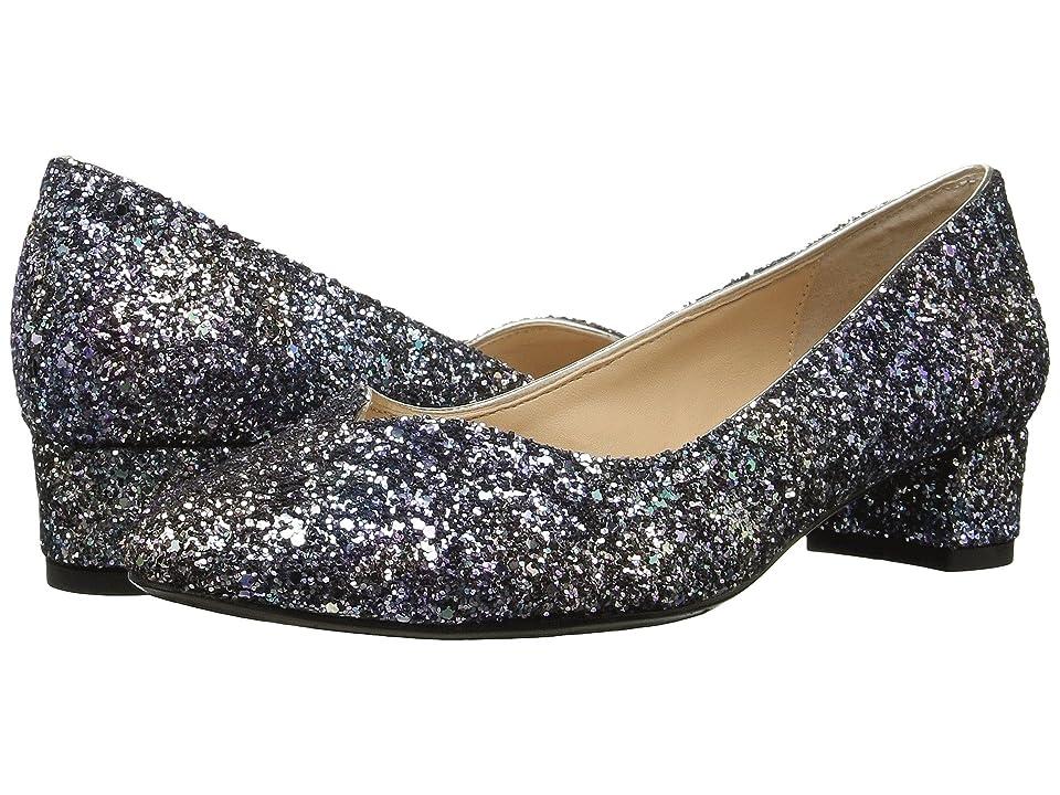 bd4ac5cfa135 J. Renee Bambalina (Blue Gold Multi) Women s Shoes