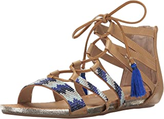 Amazon.com  Designer Shoes and Fashions - The New Gladiator Sandals ... fea6bab88