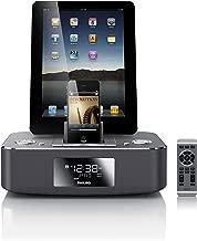 philips ipod alarm clock