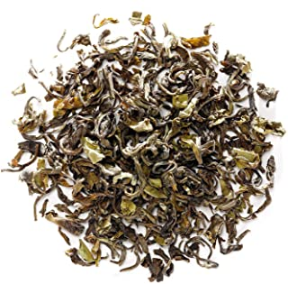 First Flush Oolong Darjeeling Tea - Straight from India 100g 3.5 Ounce