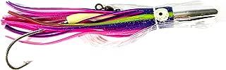 Boone Mahi Jet Rigged Bait, Purple/Pink, 6 1/2-Inch