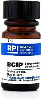 Best 5 bromo 4 chloro 3 indolyl phosphate Reviews