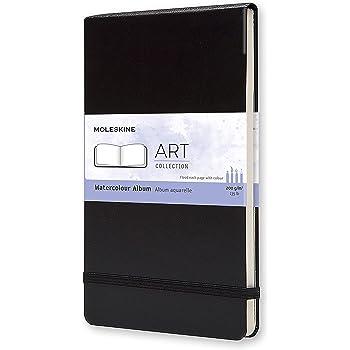 Moleskine - Art Collection, Álbum de Acuarela, Cuaderno de