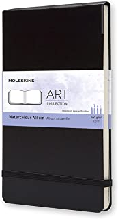 Best moleskine sketchbook watercolor Reviews