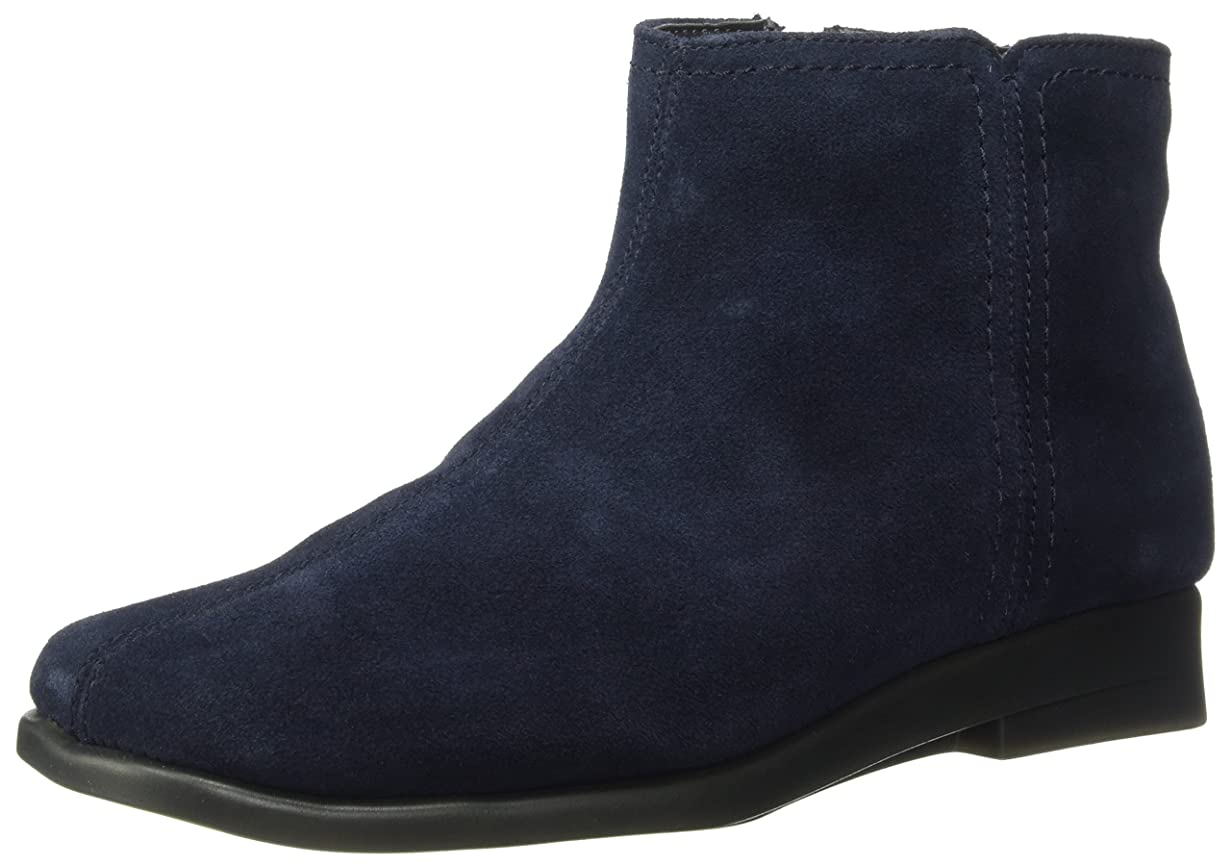 論理的に恵み時計[Aerosoles] Womens double trouble 2 Closed Toe Ankle Fashion Boots [並行輸入品]