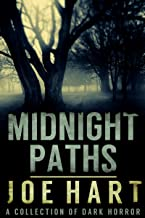 Midnight Paths: A Collection of Dark Horror