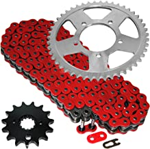 Best gsf 600 chain and sprocket Reviews