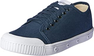 Spring Court Women's  G2S-1002 Canvas Trainers