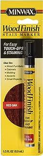 Minwax 63483000 Wood Finish Stain Marker, Red Oak