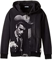 Dolce & Gabbana Kids - City James Dean Hoodie (Big Kids)