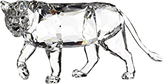 SWAROVSKI Lion Mother Figurine
