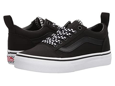 vans old skool little kid