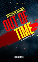 Out of Time (The Delta Devlin Novels Book 3)