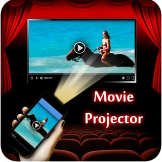 Free Movie Projector and Video Projector Prank