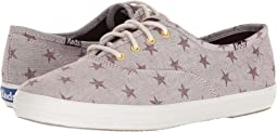 Keds - Champion Star Chambray