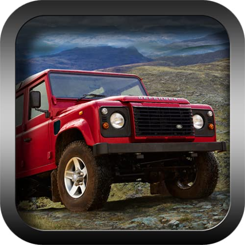 Offroad Legend Rally