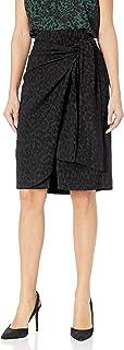 Women's Wrap Tie Skirt