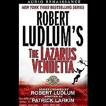 Robert Ludlum's The Lazarus Vendetta: A Covert One Novel