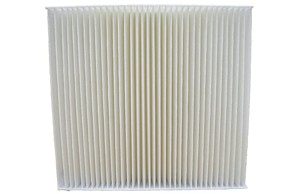 PT Auto Warehouse CF002P - Cabin Air Filter