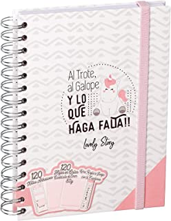 Amazon.es: Lovely Story - Productos de papel para oficina ...