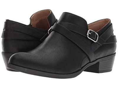 LifeStride Adley (Black) Women