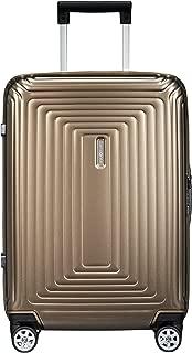 Hand Luggage, Brown (Metallic Sand)
