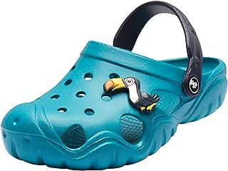 Jose Amorales Zuecos y Clogs para Niños y Niñas - EVA - Zapatos de Jardín - Zapatillas de Casa
