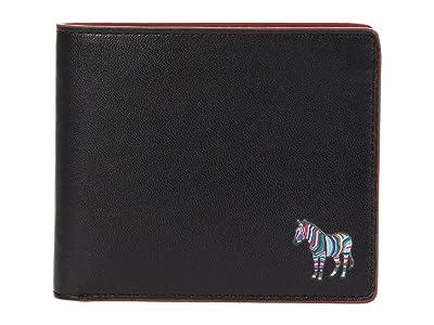 Paul Smith Zebra Billfold Wallet