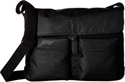Buckner Messenger Bag
