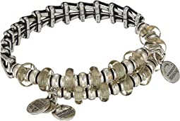 Fleetwood Wrap Bracelet